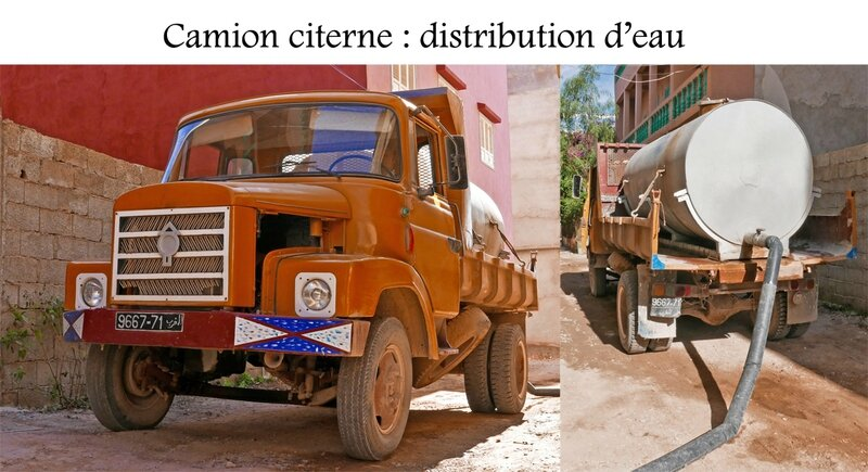 camion blog