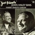 John Haley Sims Harry Sweets Edison - 1980 - Just Friends (pablo)