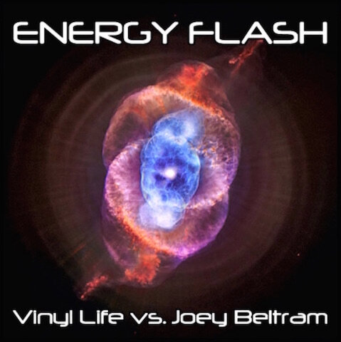 joey beltram energy flash