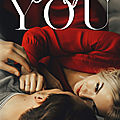 ** cover reveal ** only you by melanie harlow