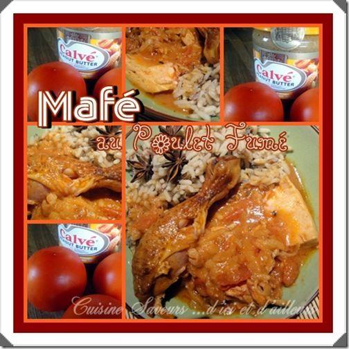 mafé au poulet fumé2