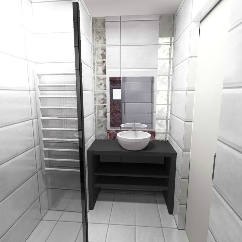 Projet 3d salle de bain aix en provence stinside for Projet salle de bain 3d