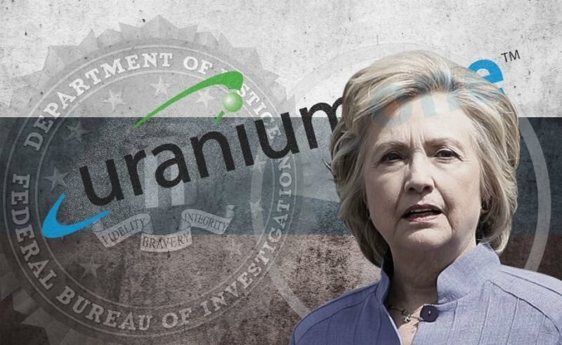 Hillary Clinton and Uranium One