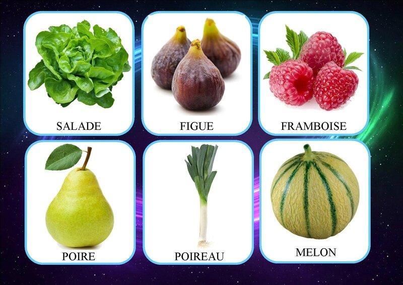 fruits légumes entiers 3