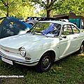 Simca 1000 coupé de 1962 (Retro Meus Auto Madine 2012) 01