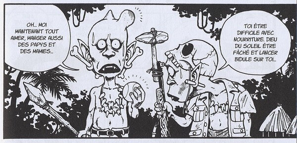 Canalblog Manga Dr Slump08 Editions