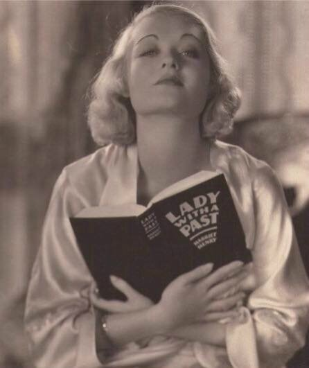 constance bennett lady with a past