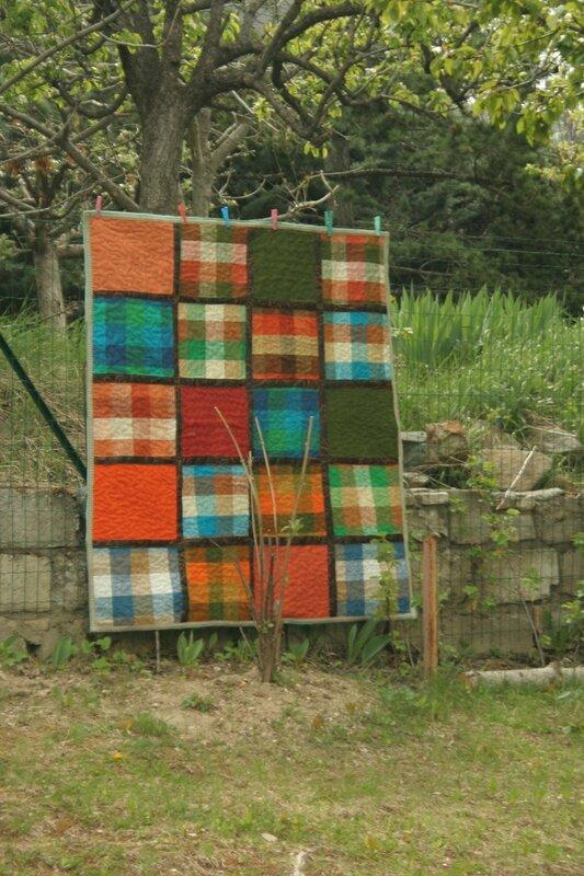 patchwork moderne