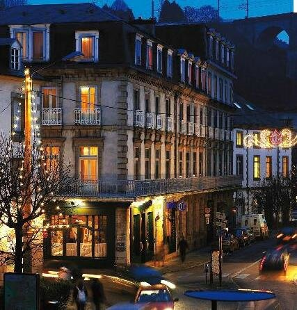 Hôtel de l'Europe Morlaix