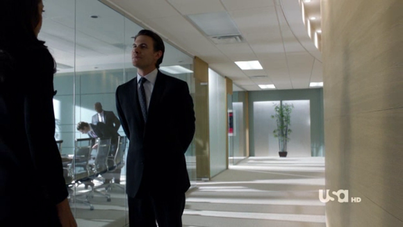 Suits - 1x12