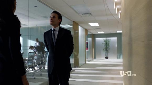 Suits - 1x12