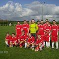 Equipe B à Langast le 17-10-2010