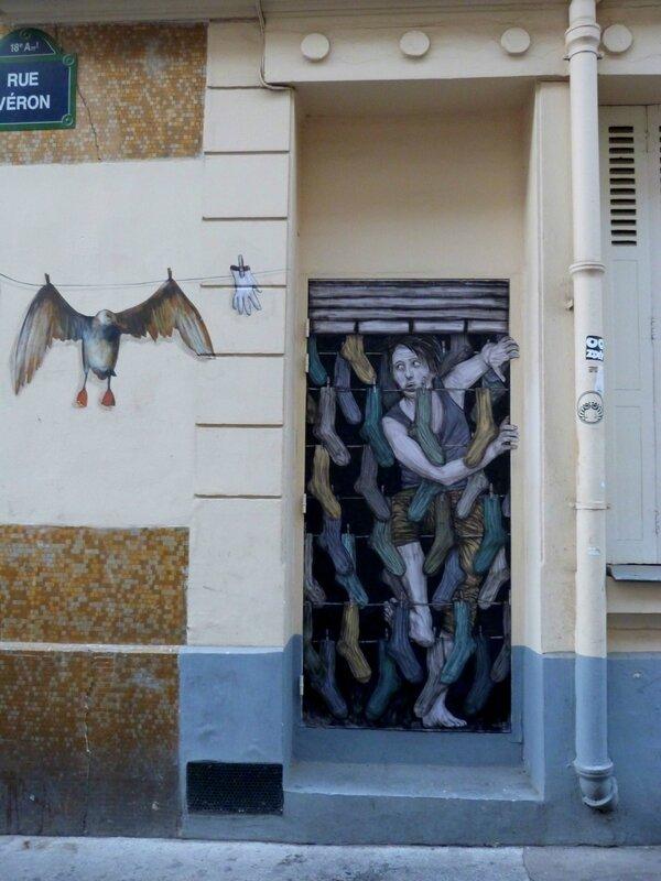 Rue Veron 7