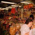 Chiang Maï Marché couvert
