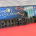 Vinexpo 2011, etc... : court bilan