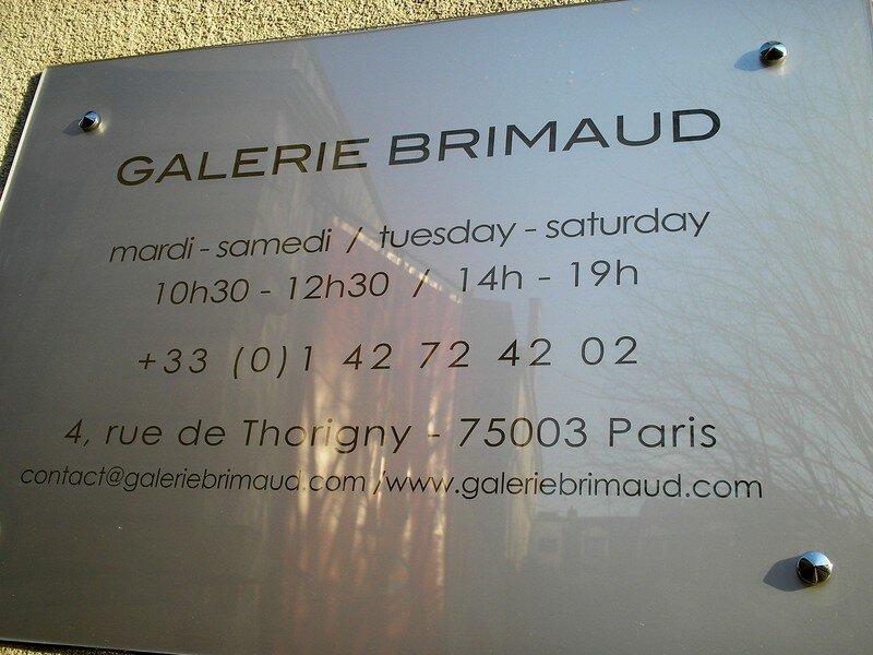 Le developpement des galeries graê à la commuanuté...