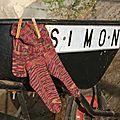 Simons socks