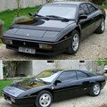 FERRARI - Mondial 3.4 T 300 CV - 1994
