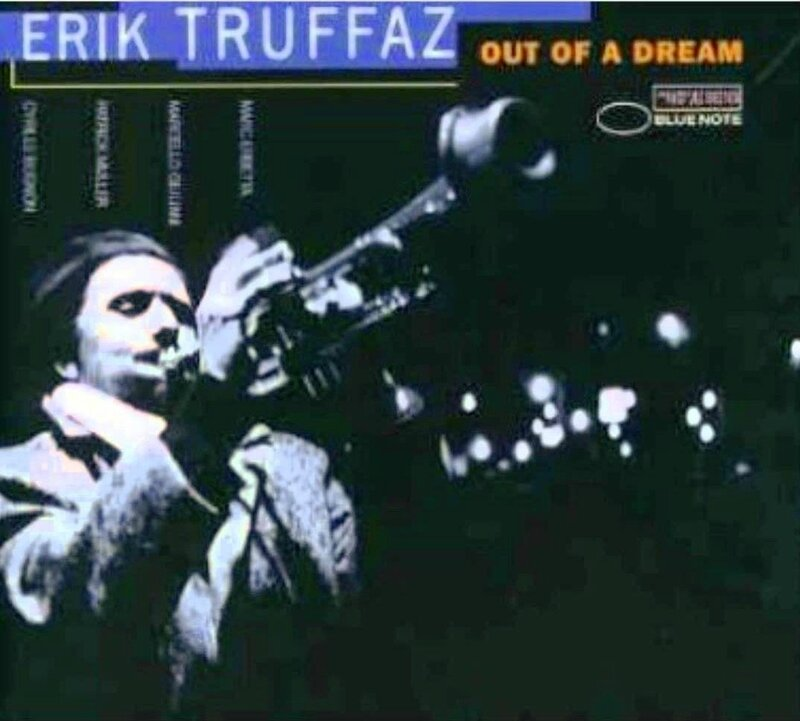 Album Erik Truffaz Out of a dream