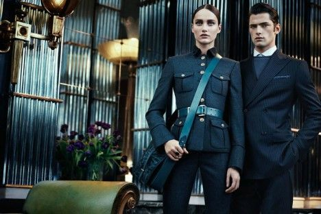 Salvatore Ferragamo-Fall-2012-Campaign