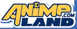 logo animeland