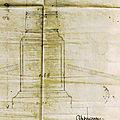 Cahier Dessin du Monument aux Morts 2