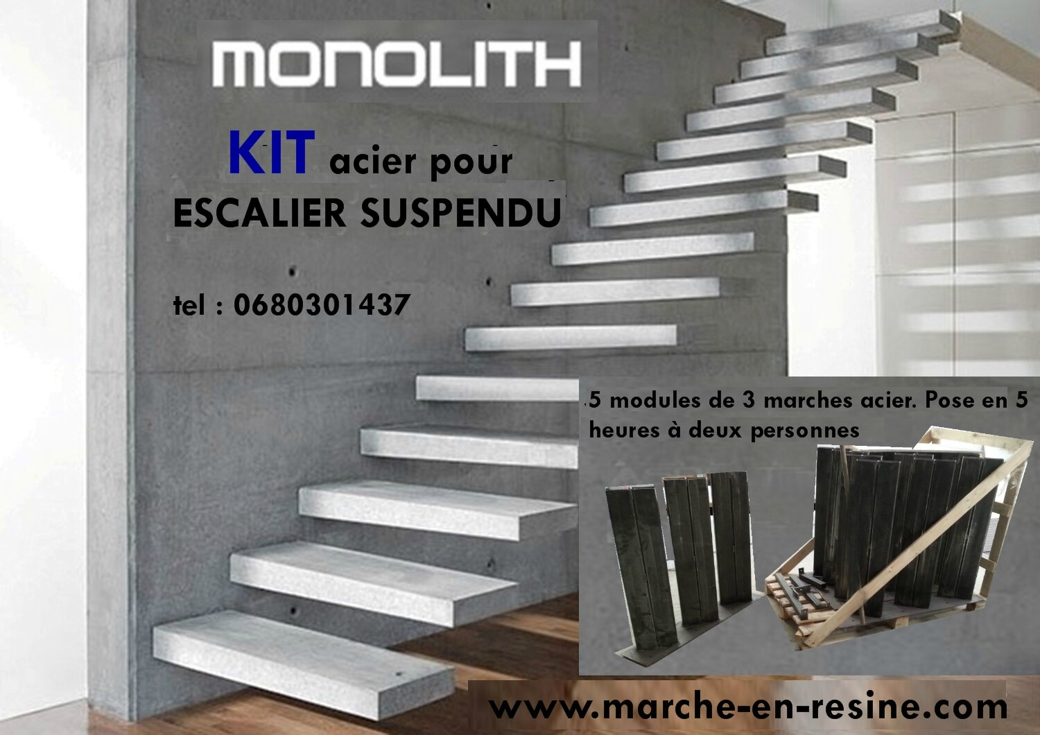 escalier suspendu quart tournant escalier suspendu marches suspendues marche caisson, escalier beton placage ,floating stair,escalier,floating stair,