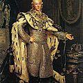 045-Gustave III de Suéde par Roslin