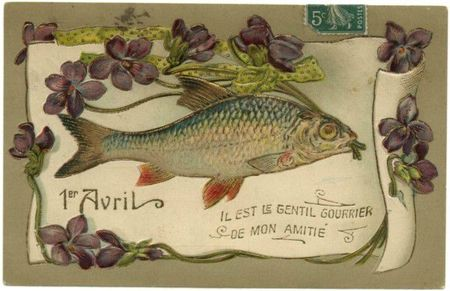 poisson avril 2012