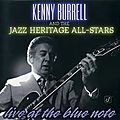 Kenny Burrell And The Jazz Heritage All-Stars - 1996 - Live At The Blue Note (Concord Jazz)