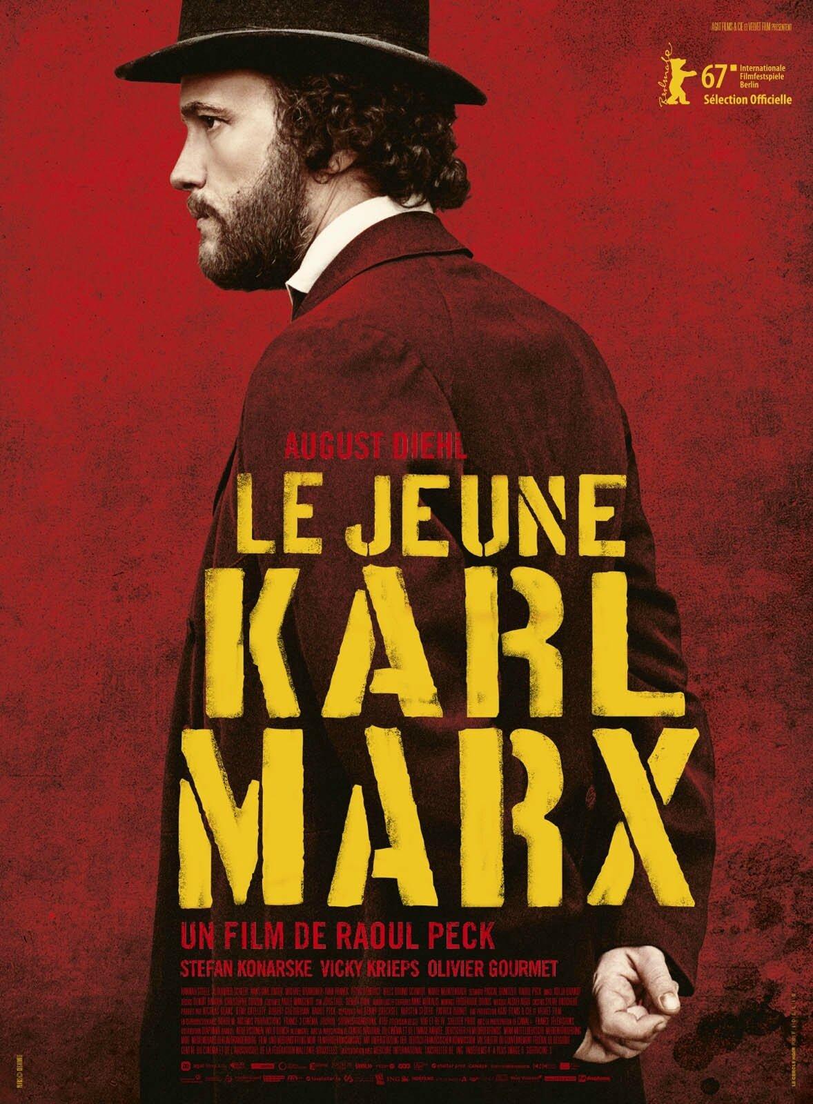 RTGM, une soirée avec Marx et Engels