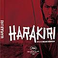 Hara-kiri (1962)