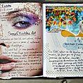 au jour le jour double page 1