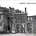 WIGNEHIES-Filature Bachelart