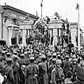 1953 - coup d'état militaire express en iran