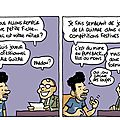 Strip 62 - air banque