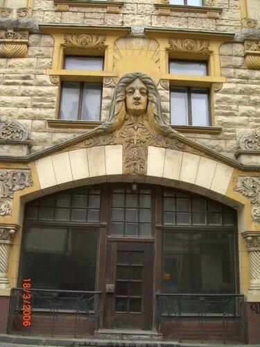 Art Nouveau 3
