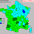 volution lectorale du FN 2007-2012