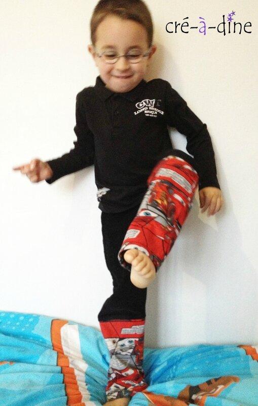 pantalon léo1