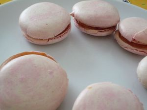 2011-10-24 macarons (2)