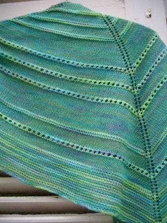 green shawl 023