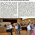 Article 20 juillet 2017 - festi bio