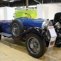 LORRAINE DIETRICH B3-6S torpedo sport Le Mans 1926 Rochetaillée (1)