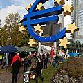 Occupyfrankfurt - day4
