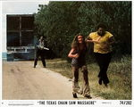 The Texas Chainsaw Massacre lobby card 6