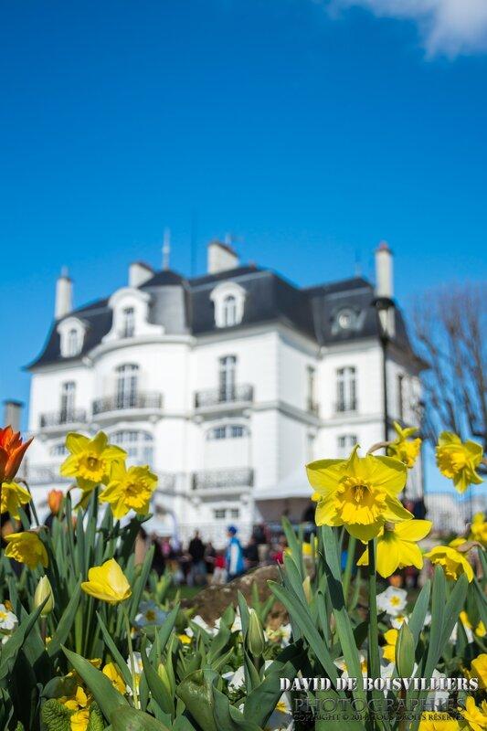 Hotel de ville d'Athis Mons