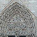 Lintheau de Notre Dame de Paris