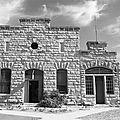 Le pénitencier de Boise (L'Idaho State Penitentiary)