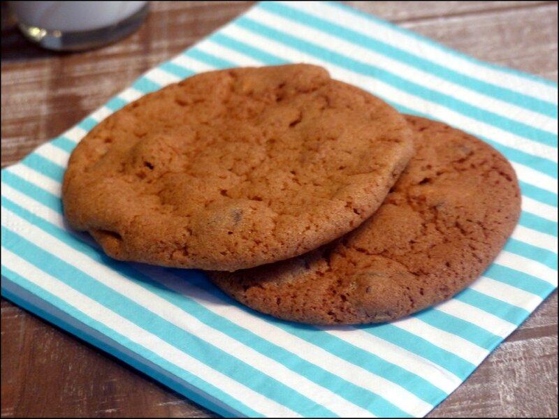 cookies parfait gros