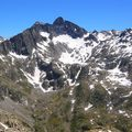 Pic Long 3192 m face Nord